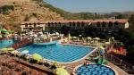 Holidays at Nox Inn Club in Konakli, Antalya Region