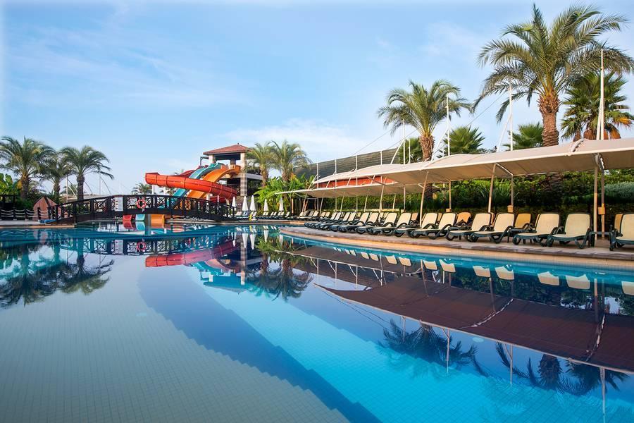 Holidays at Crystal Hotels Belek Family Resort & Spa in Bogazkent, Belek