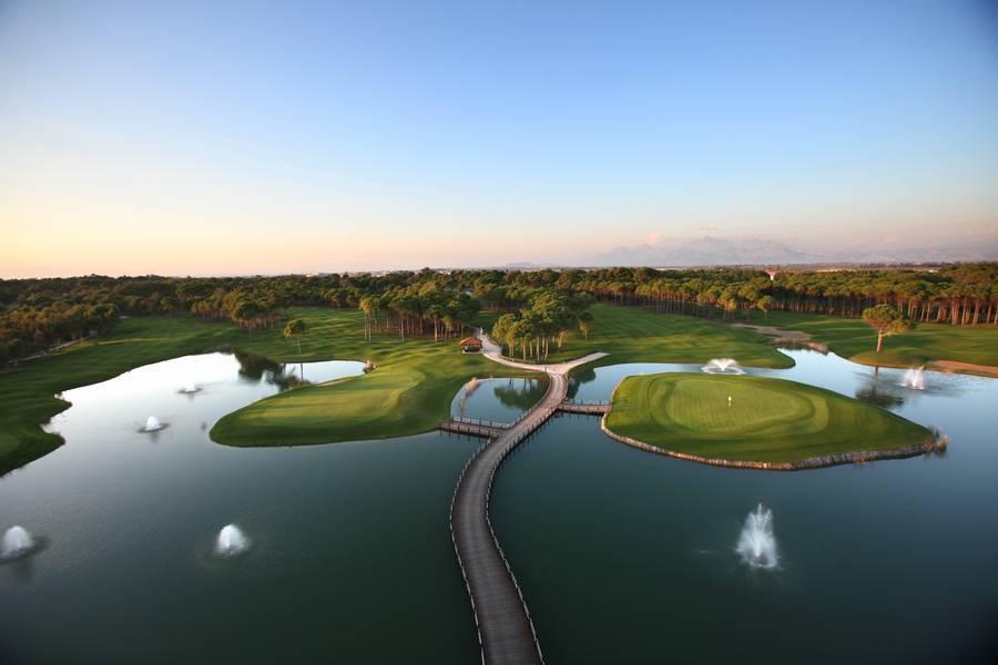 Sueno Hotel Golf Belek Belek Antalya Region Turkey Book Sueno Hotel Golf Belek Online