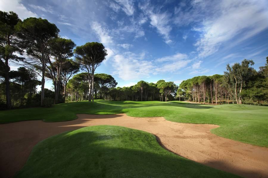 Holidays at Sueno Hotel Golf Belek in Belek, Antalya Region