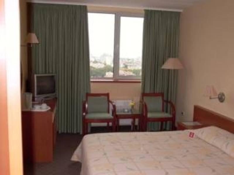 Holidays at Bulgaria Hotel in Bourgas, Bulgaria