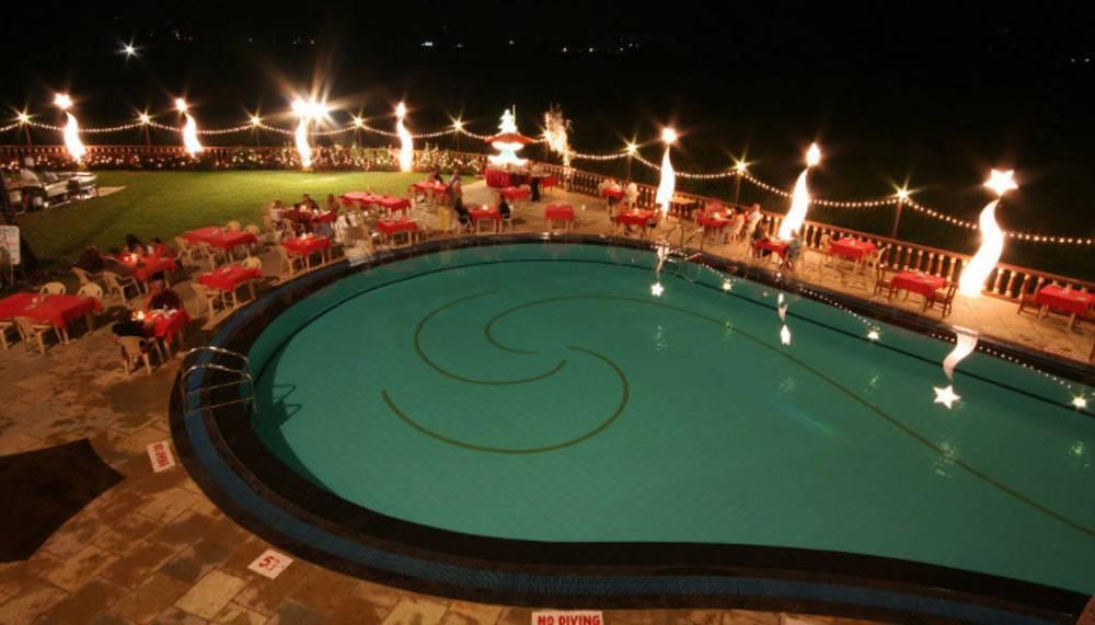 Holidays at Nazri Resort Hotel in Baga Beach, India