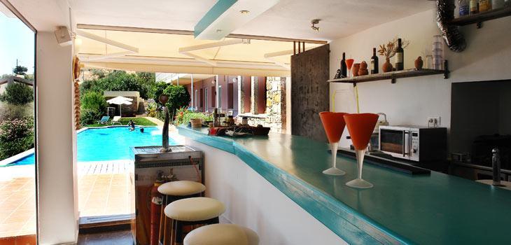 Holidays at Mirabella Apartments in Aghios Nikolaos, Crete