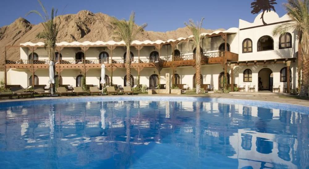 Holidays at Dahab Paradise Hotel in Dahab, Egypt