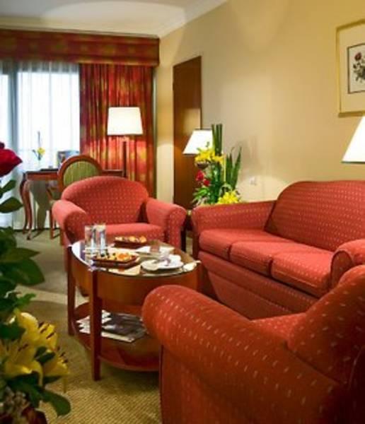 Holiday Inn Cairo Maadi Hotel