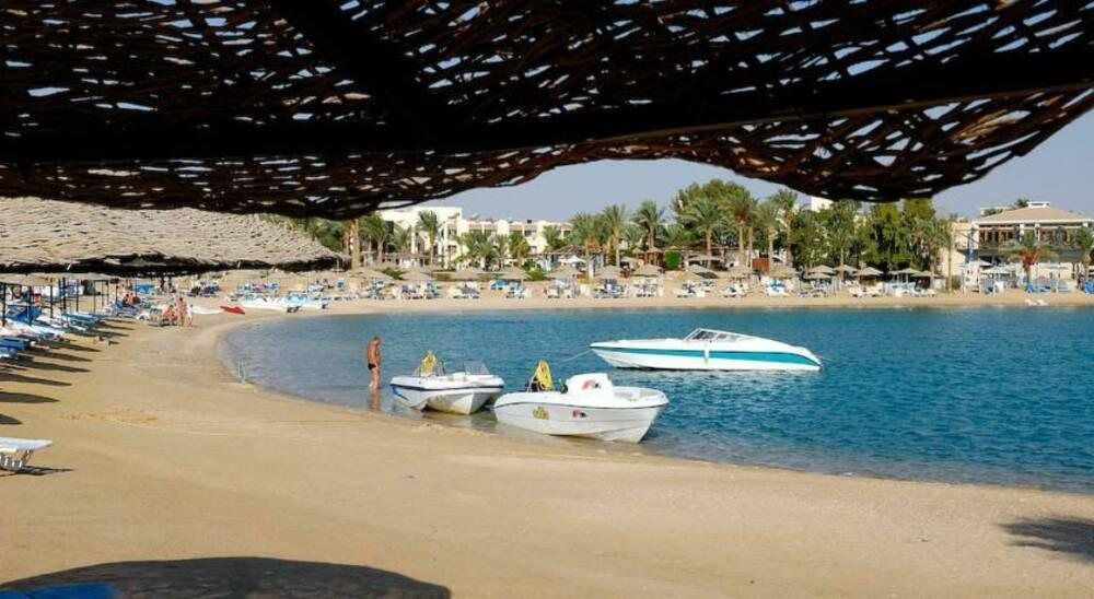 Holidays at Grand Plaza Hotel in Hurghada, Egypt