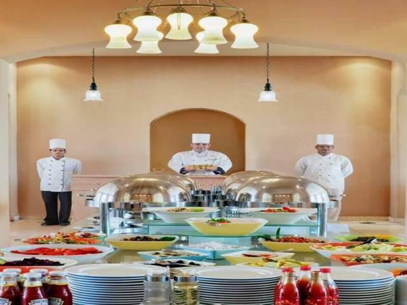 Holidays at Pasadena Resort Hotel in Nabq Bay, Sharm el Sheikh