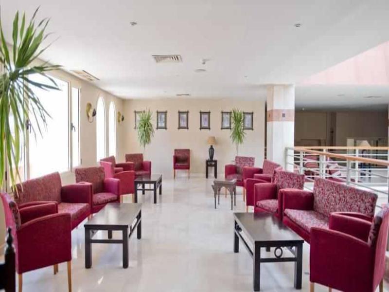 Holidays at Otium Golden Resort Hotel in Om El Seid Hill, Sharm el Sheikh