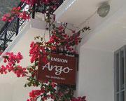 Holidays at Argo Skiathos Hotel in Skiathos Town, Skiathos