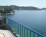 Holidays at Helios Apartments in Skiathos Town, Skiathos