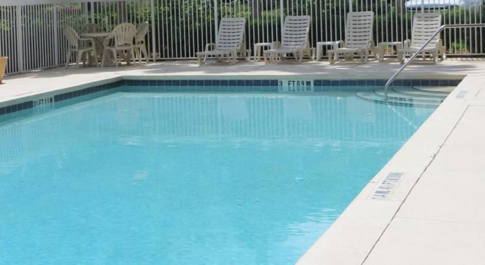 Holidays at Comfort Inn International Drive Hotel in Orlando International Drive, Florida