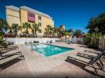 Comfort Suites Universal Orlando Hotel Picture 2