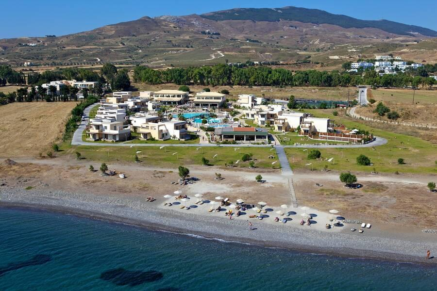 Holidays at Natura Park Village Hotel in Psalidi, Kos
