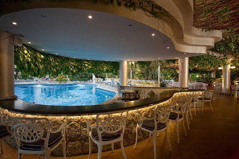 Holidays at Sant Alphio Garden Hotel and Spa in Giardini Naxos, Sicily