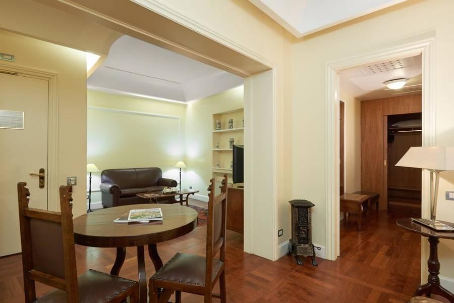 Centrale Palace Hotel Palermo