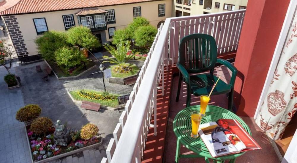 Maga hotel puerto de la cruz tenerife canary islands - Hotel maga puerto de la cruz ...