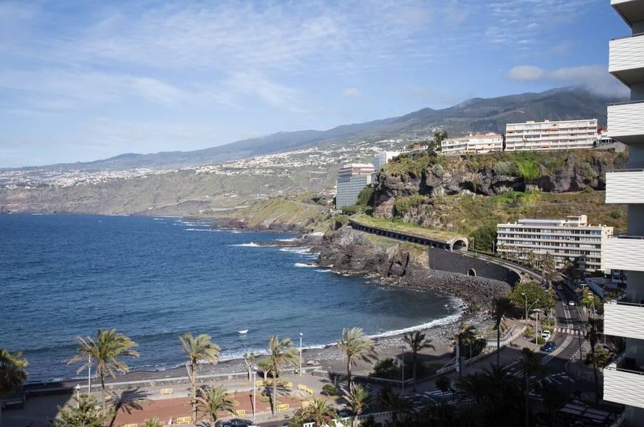 Holidays at Checkin Concordia Playa Hotel in Puerto de la Cruz, Tenerife