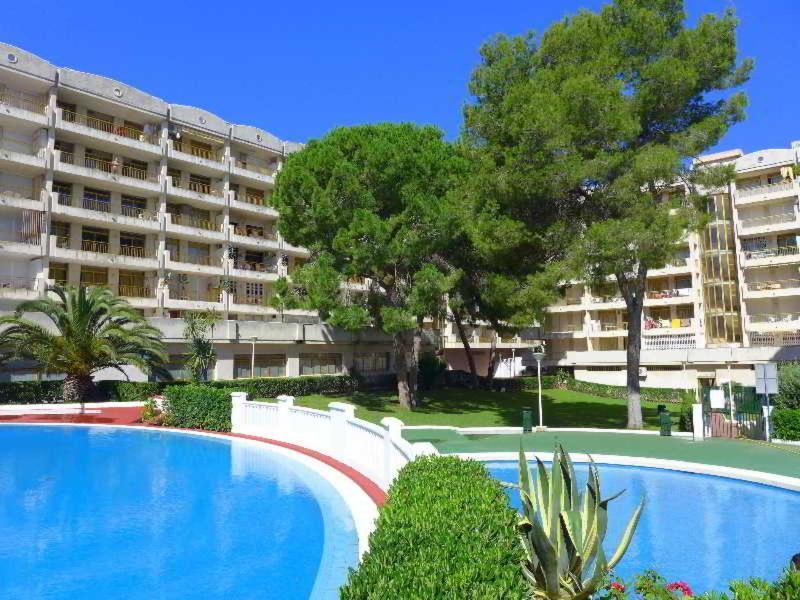 Holidays at Catalonia Park Apartments in Salou, Costa Dorada