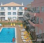 Holidays at Alagoa Azul Apartments in Altura, Algarve