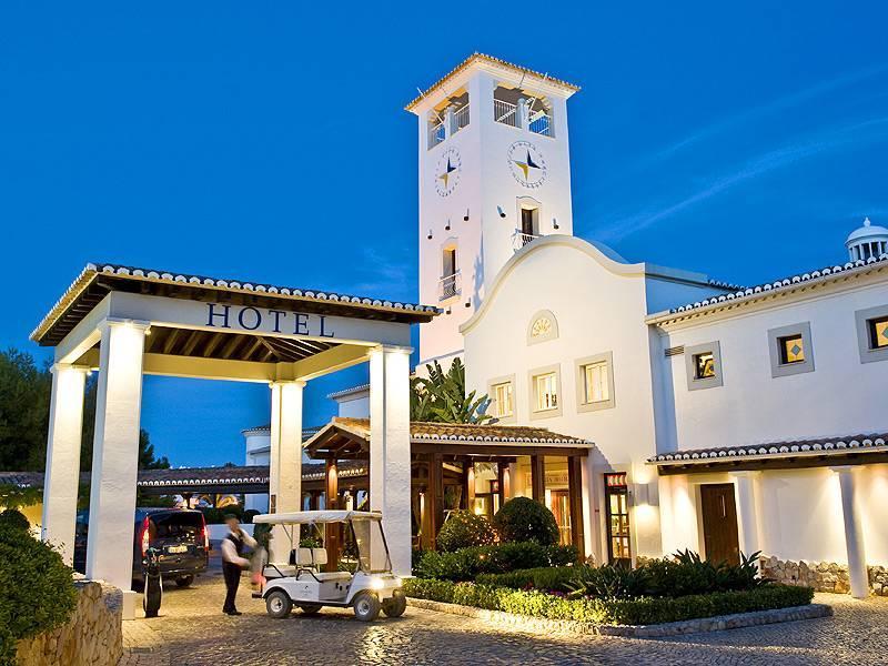 Holidays at Vila Vita Parc Resort and Spa in Armacao de Pera, Algarve