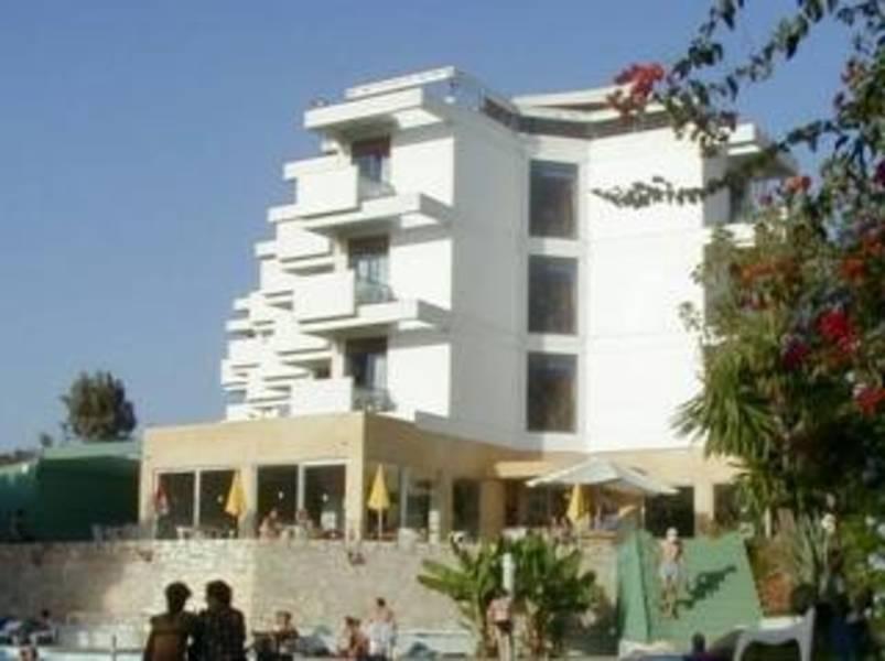 Holidays at Royal Agadir Hotel in Agadir, Morocco