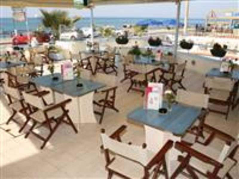 Holidays at Marilyn Studios and Apartments in Rethymnon, Crete