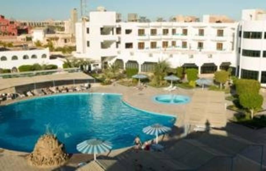 Holidays at Desert Inn Hurghada Resort Hotel in Hurghada, Egypt