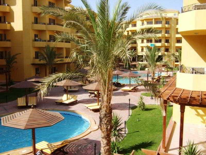 Holidays at Resort Apartments Hotel in Hurghada, Egypt