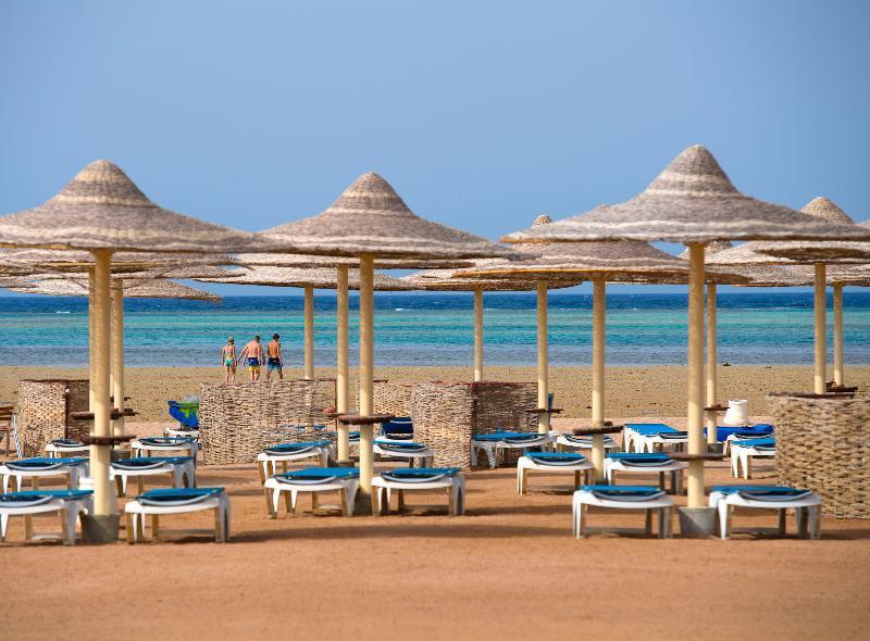 Holidays at Stella Makadi & Spa in Makadi Bay, Egypt