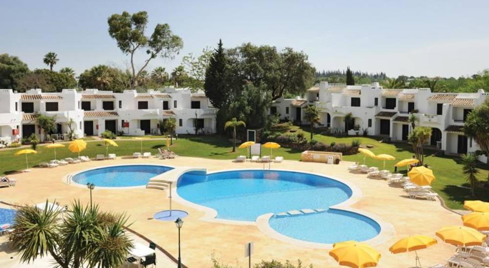 Holidays at Clube Albufeira Resort in Albufeira, Algarve