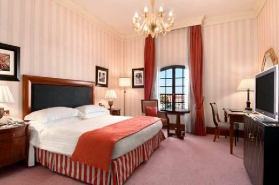 Holidays at Hilton Molino Stucky Venice Hotel in Venice, Italy