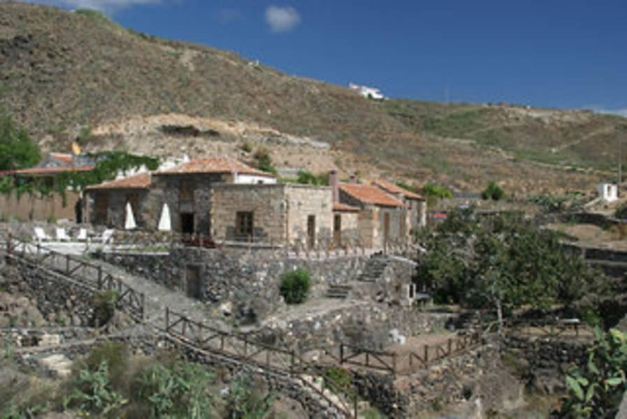 Holidays at Casa Vera De La Hoya Hotel in San Miguel, San Miguel de Abona