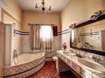 Bathroom at Rural San Miguel Hotel