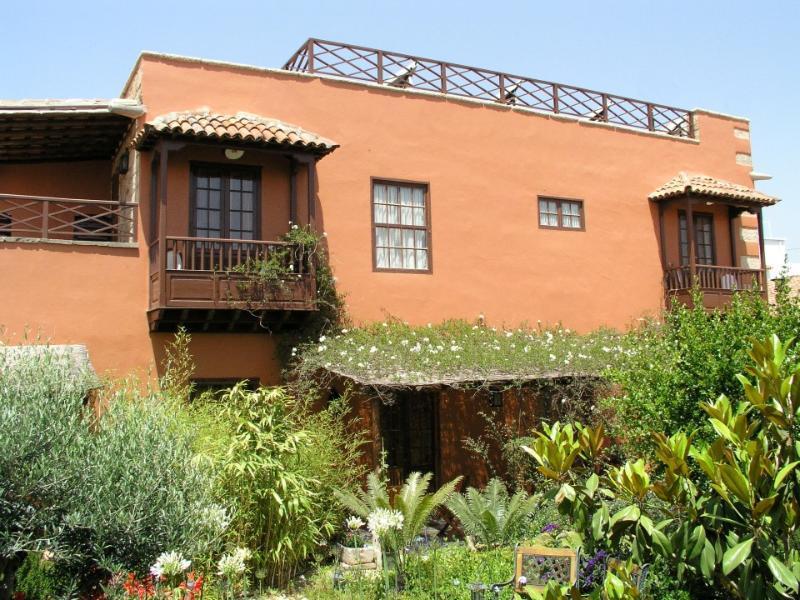 Holidays at Rural San Miguel Hotel in San Miguel, San Miguel de Abona