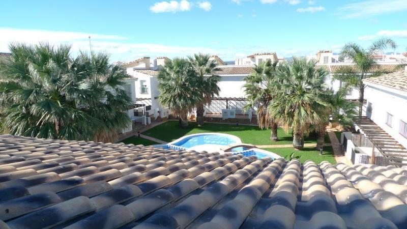 Holidays at Palm Beach Apartments in Alcoceber, Costa del Azahar