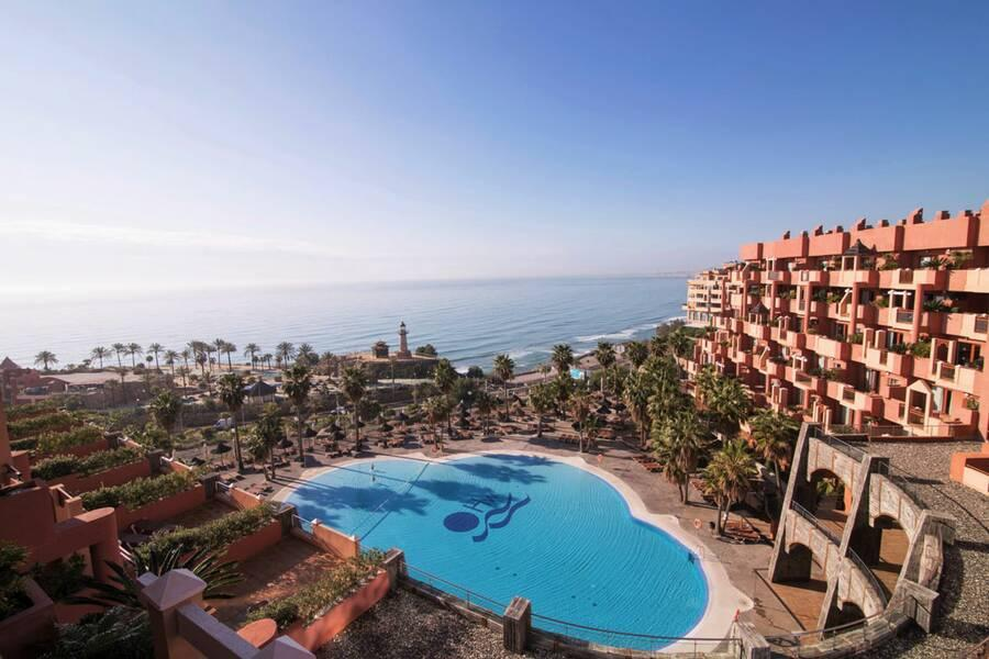 Holidays at Holiday World Premium Hotel in Benalmadena, Costa del Sol