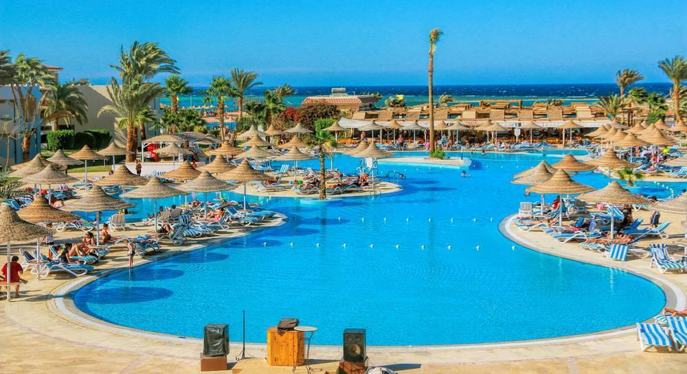 Holidays at Labranda Club Makadi in Makadi Bay, Egypt
