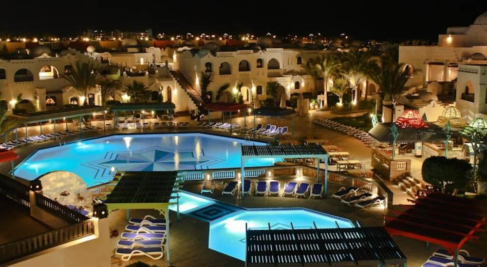 Holidays at Arabella Azur Beach Resort Hotel in Hurghada, Egypt