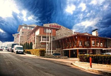 Holidays at Perun Hotel in Bansko, Bulgaria