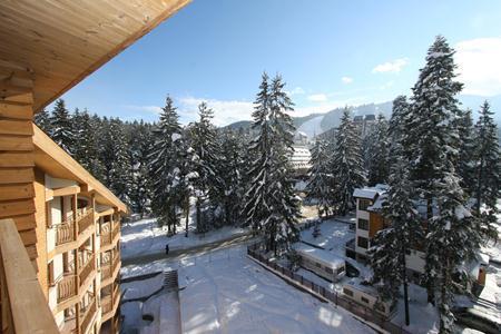 Holidays at Iceberg Hotel in Borovets, Bulgaria