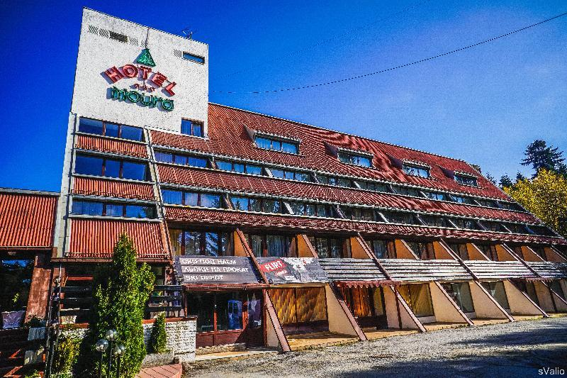 Holidays at Moura Hotel in Borovets, Bulgaria