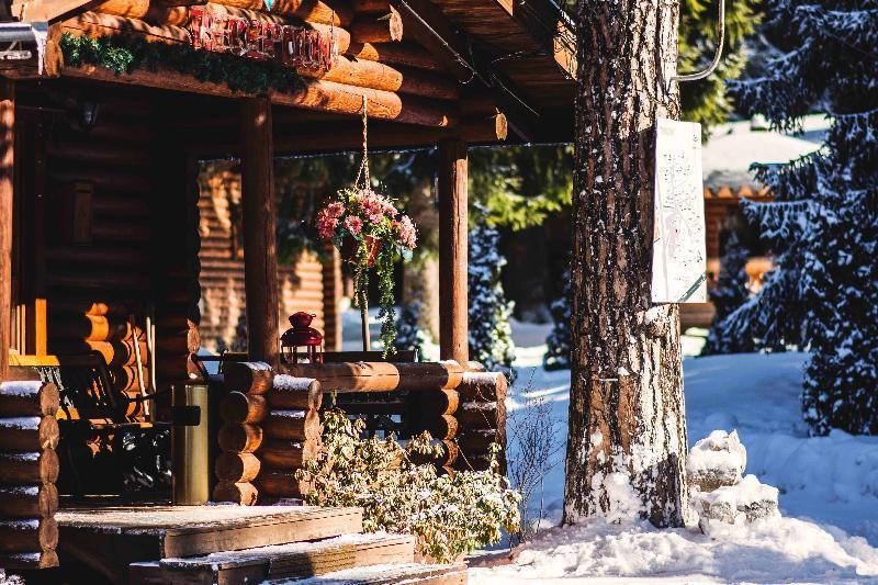 Holidays at Yagoda Villas in Borovets, Bulgaria