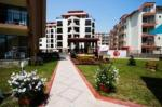 Holidays at Sea Grace Hotel in Sunny Beach, Bulgaria