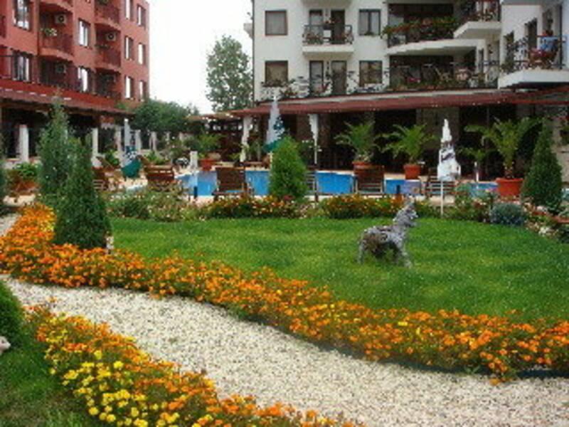 Villa Maria Revas Hotel
