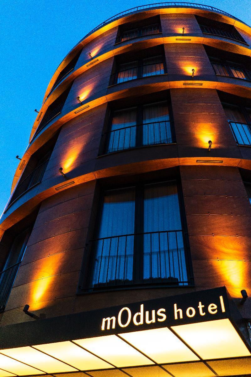 Holidays at Modus Hotel in Varna, Bulgaria