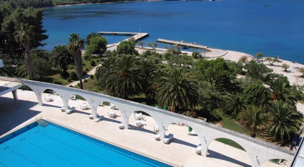 Holidays at Arkada Hotel in Hvar Island, Croatia