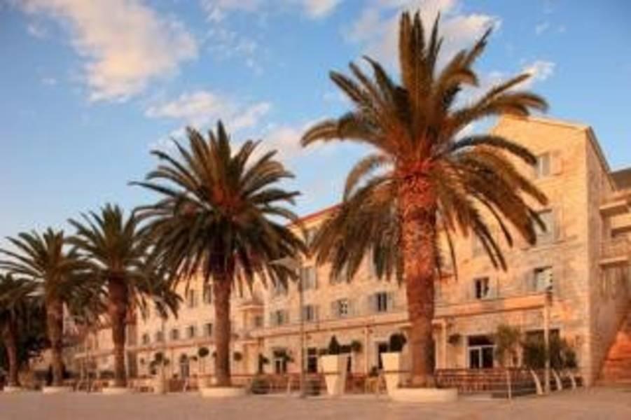 Holidays at Riva Yacht Harbour Hvar Hotel in Hvar Island, Croatia