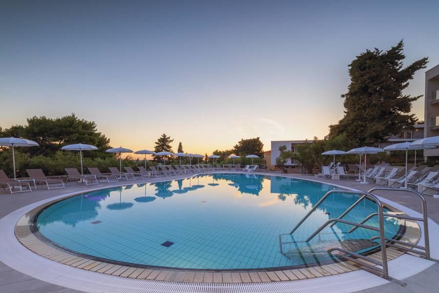 Holidays at Pharos Hotel in Hvar Island, Croatia