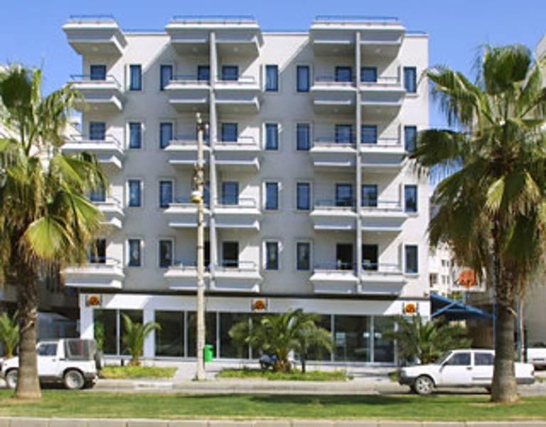 Holidays at Karat Hotel in Alanya, Antalya Region