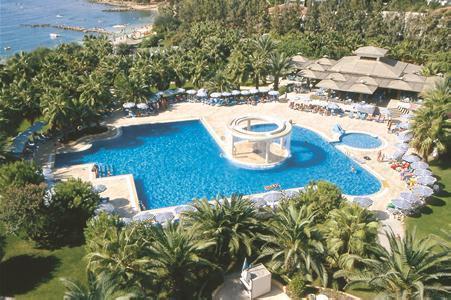Holidays at Ozkaymak Incekum Hotel in Avsallar, Antalya Region